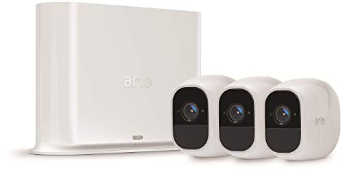 Caméra de surveillance FULL HD Arlo Pro 2
