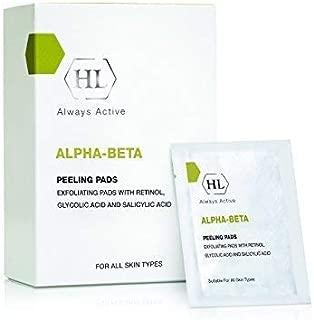 HL Alpha Beta Retinol Peeling Pads (24pcs)