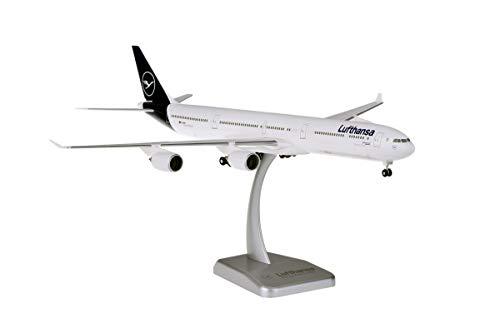 Limox Wings Lufthansa Airbus A340-600 Scale 1:200   Neue Lufthansa LACKIERUNG  