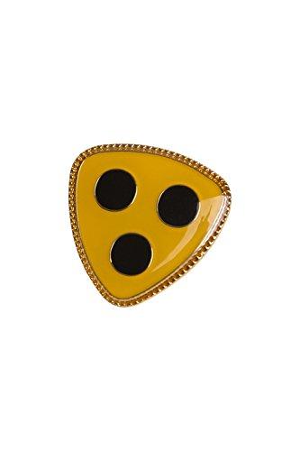 Pflegehome24® Blindenplaketten, dreieck, klein