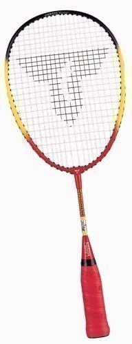 Mini Badminton Schläger TALBOT Torro Bisi Starter Youngster Schläger 53cm 100g