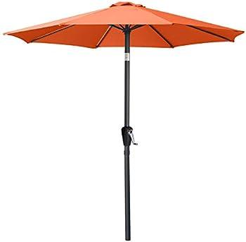 Abccanopy 9ft Patio Outdoor Market Umbrella
