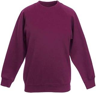 21510a96978 Amazon.co.uk: Red - Sweatshirts / Hoodies & Sweatshirts: Clothing