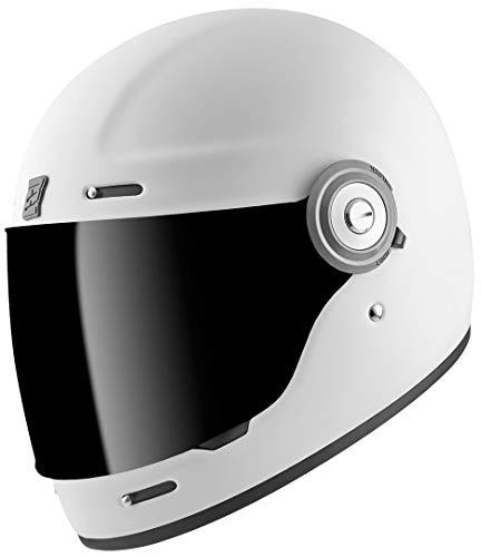 Bogotto V135 Helm Weiß Matt M