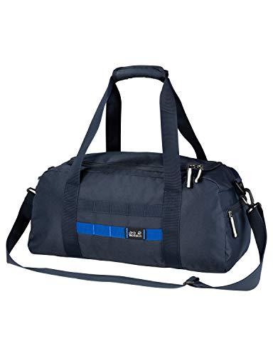 Jack Wolfskin Trt School Bag Sac de sport pour enfant Bleu nuit Taille unique