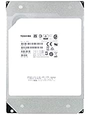 東芝 14TB SATA 6.0 Gb/s 7200 RPM 256MB Cache TOSHIBA 3.5 インチ デスクトップ用 NAS 内蔵 ハードディスク (MN07ACA14T)