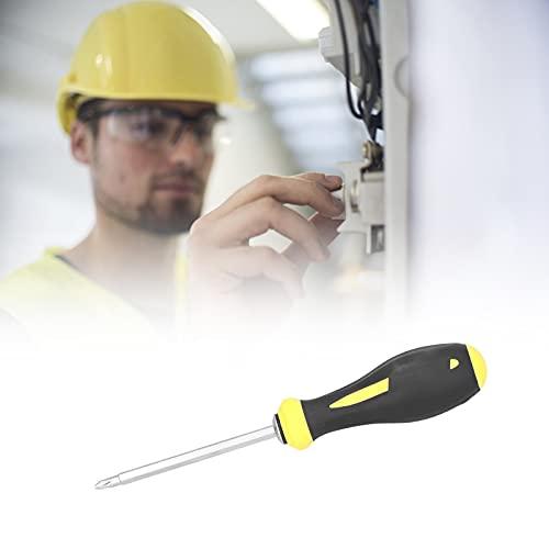Destornillador de cruz, destornillador multifuncional Destornillador métrico Punta de destornillador para la industria doméstica