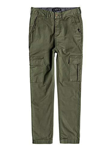 QUIKSILVER Kinder Hose Takamatsu Cargo Pants Boys