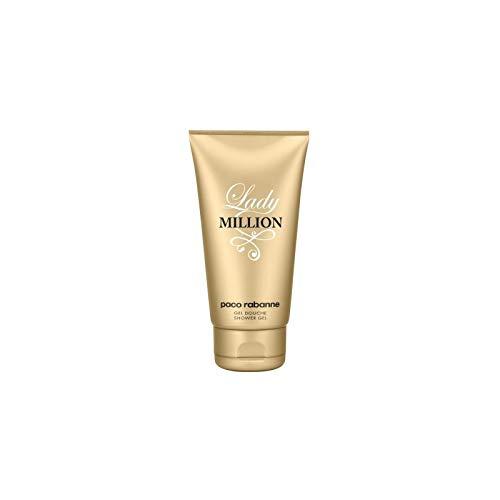 Paco Rabanne Lady Million pour Femme body lotion - Lozione Corpo Donna 200 ml