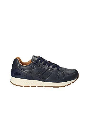 Polo ralph lauren 809674774006 Sneakers Uomo Blu 42