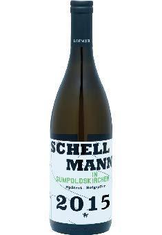 Gumpoldskirchner Cuvée tr. 2017 Schellmann -Loimer, trockener Weisswein aus dem Kamptal