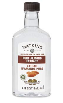 JR Watkins PURE ALMOND 4 FL OZ