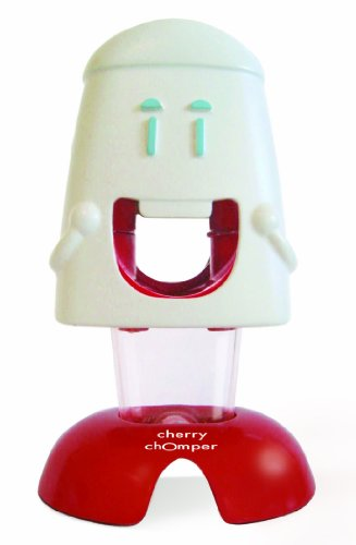 of cherry pitter for kids dec 2021 theres one clear winner Talisman Designs Chomper Cherry Pitter