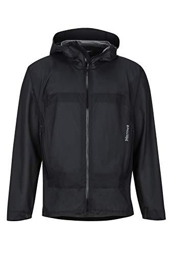 Marmot Bantamweight Hardshell regenjas voor heren, winddicht, waterdicht, ademend