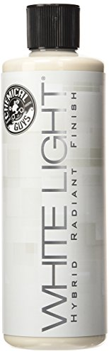 Chemical Guys Gap_620_16 White Light Hybrid Radiant Finish, 16 oz