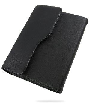 Melkco Business Executive Case / Tasche / Etui / Hülle für Asus eee PC 700 / 701