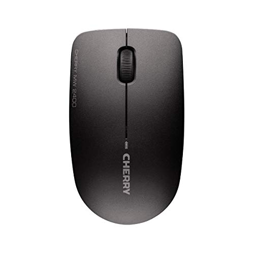 CHERRY Maus MW 2400 Wireless Update