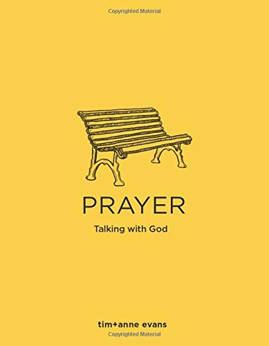 Prayer: Talking with God (Real Life Marriage Series)の詳細を見る