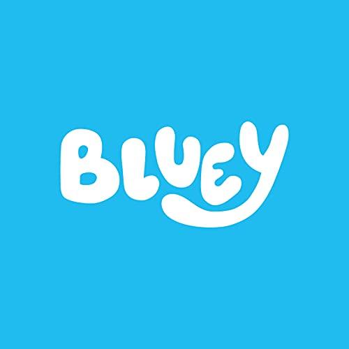 Bluey: Camping (English Edition)