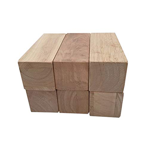 Top 10 wooden blocks rectangle for 2020