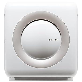 Coway AP-1512HH White HEPA Air Purifier 16.8 x 18.3 x 9.6