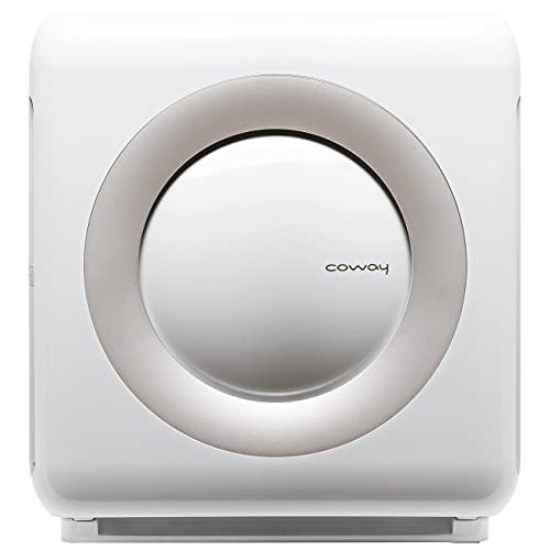 Coway AP-1512HH White HEPA Air Purifier, 16.8 x...