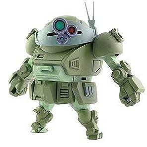 装甲騎兵ボトムズ チョイプラ スコープドッグ プラモデル
