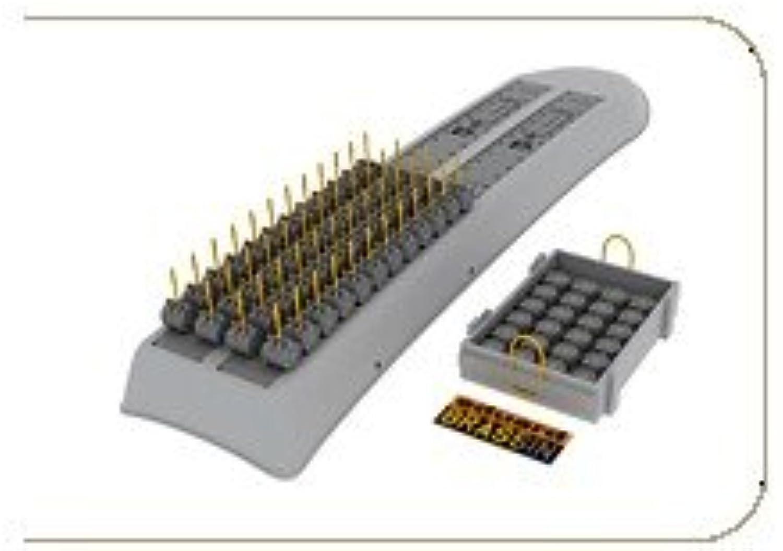 Eduard  632007  Kit Transformation Sd2 Cluster Bomb for Eduard  1 32