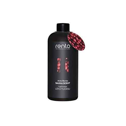 Rento Essence saunaopgietsel 400 ml Arctic Bessen (New Edition)