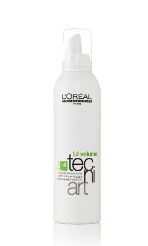 Loreal tecni.art, full volume 4, 250 ml