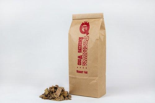 ProQ Räucherholz Chips Whisky Eiche 5 Pack