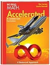 Big Ideas Math, Grade 7: Accelerated (BIG IDEAS MATH Accelerated)