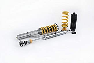 Ohlins Road & Track Coilovers for the 2015-2018 Volkswagen Golf GTI MK7 (VWS MP21)
