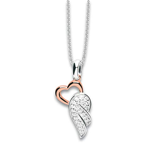 Silvertrends ST1560 Women's Necklace