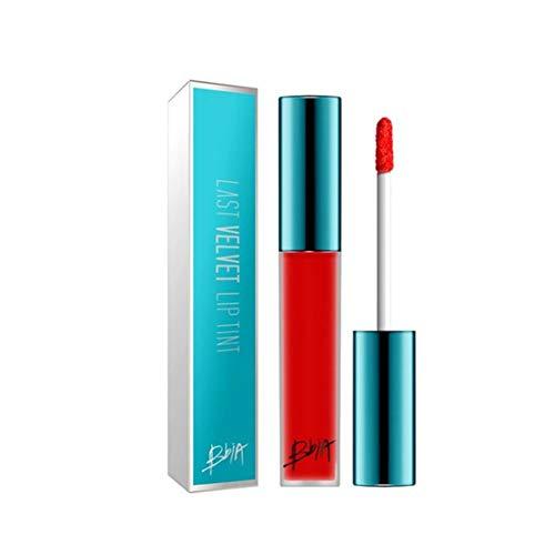 ピアラストベルベットリップティント5色(No.1〜No.5)韓国コスメ、Bbia Last Velvet Lip Tint 5 Colors Korean Cosmetics [並行輸入品] (No.2)
