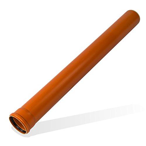 KG Rohr DN 200 Länge: 500 mm