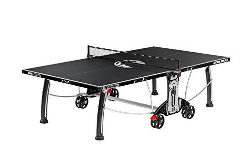 Cornilleau - Mesa de Ping Pong Unisex, diseño de Star Wars, Color Negro