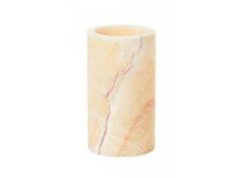 Duni Kerzenglas Mineral Onyx 125x70 mm