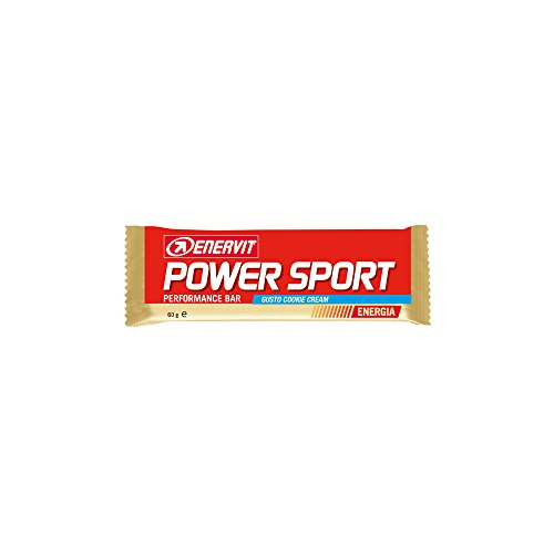 Enervit Power Sport Cookie Cream Barretta 60 gr