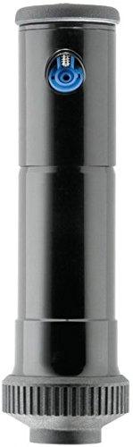 """SIGNATURE - Aspersor turbina AEREO, N-6001 PRO 10 cm 3/4""""H. Ajustable sectorial (40º-310º) y circular sin retorno. Alcance de 8 a 13 m."""