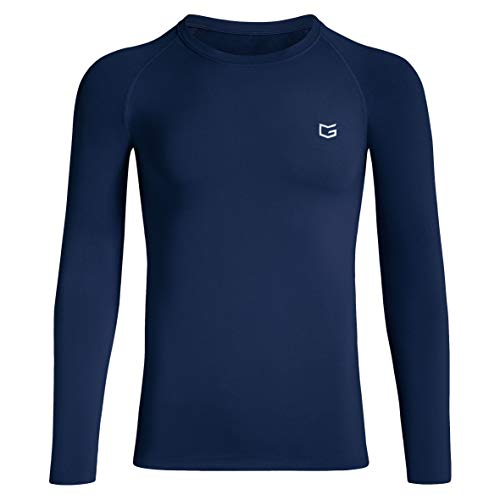 Boys Navy Blue Long Sleeve T Shirt with Skate Freestyle and Baseball Shoes
