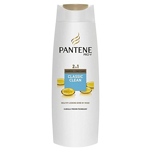 Pantene Pro-V 2in1 Classic Care Shampoo & Conditioner (250ml) - by Pantene