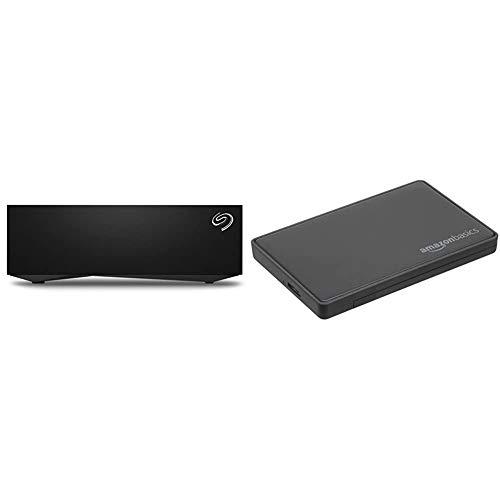 Seagate Desktop, 8TB, Disco Duro Externo, HDD, USB 3.0 para PC,...