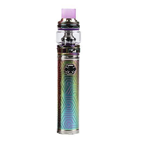 Sigaretta Elettronica Eleaf i Just 3 Kit - 3000 mAh E-Sigarette Senza Nicotina né Tabacco, No Liquido (Original Ver, Dazzling)