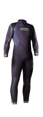 SEAC Men's Warm Flex Plus Wetsuit