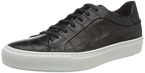 LLOYD Herren ARVINO Sneaker, SCHWARZ, 44 EU