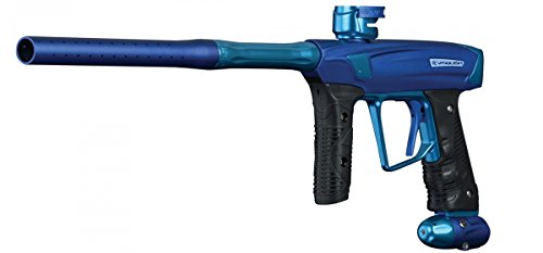 Empire Vanquish GT Paintball Gun Marker w/ V16 Engine 2017 Colorways (ACID)