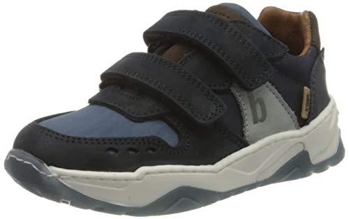 Bisgaard Jungen Evian tex Sneaker, night, 33 EU