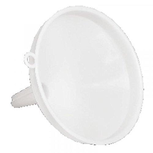 Paderno 47604-10 trechter, polypropyleen, 10 cm