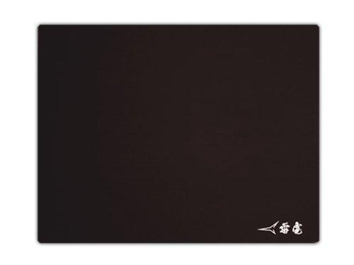 RAIDEN XSOFT M Coffee Brown | SAMURAI gaming mouse pad (Made in Japan)
